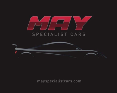 May Specialist Cars Sponsor